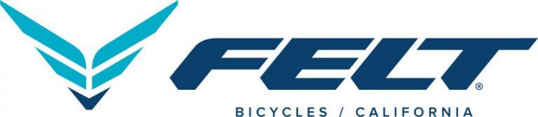 2018 Felt Logo Side